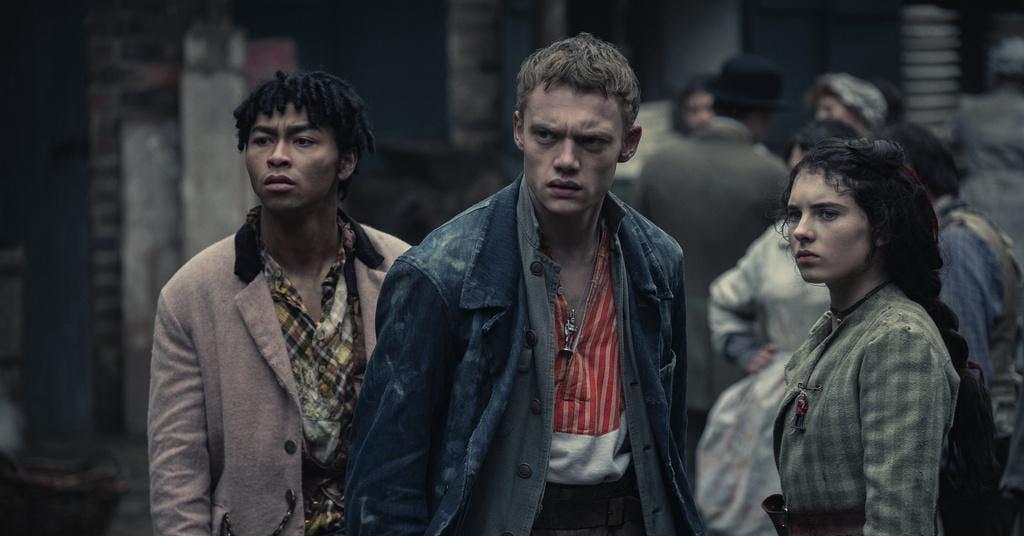 Netflix skrotar nya Sherlock-serien
