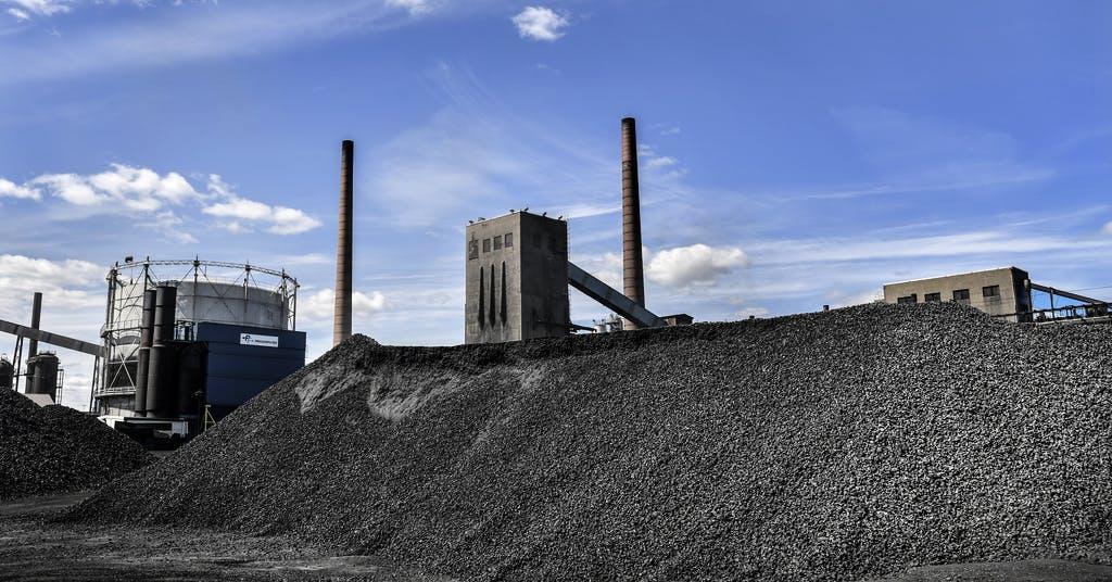 Rekyl inom industrin – botten passerad