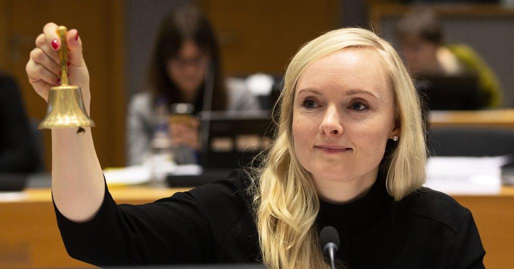 Finland fortsätter hålla Sverige utanför