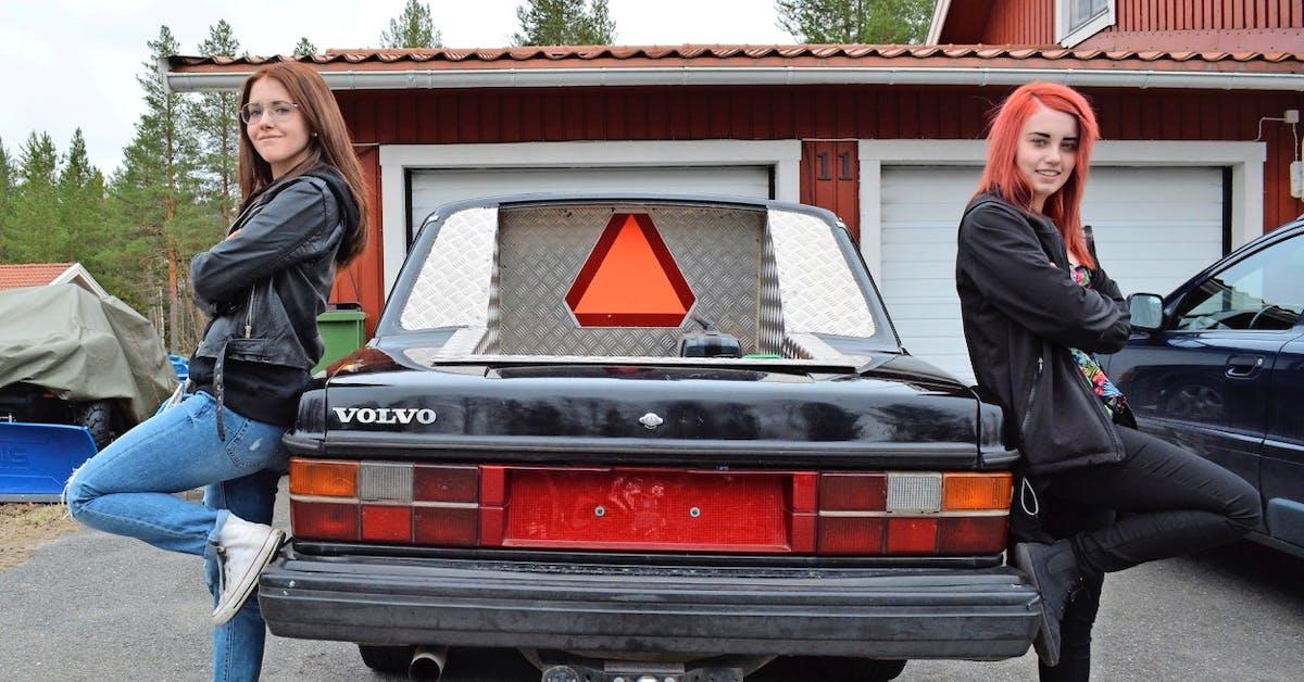Hjrta Norsj en film om tjejer i glesbygd
