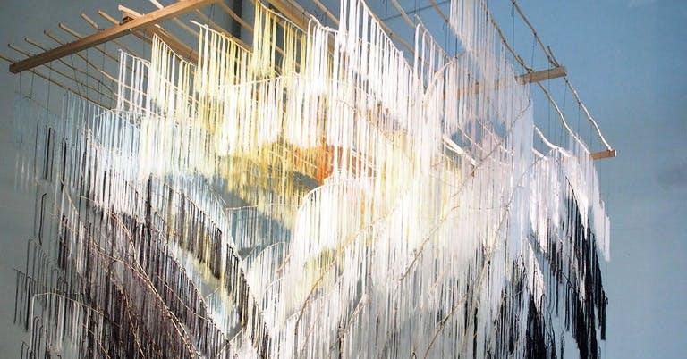 Kiruna får egen utställning på Arkdes