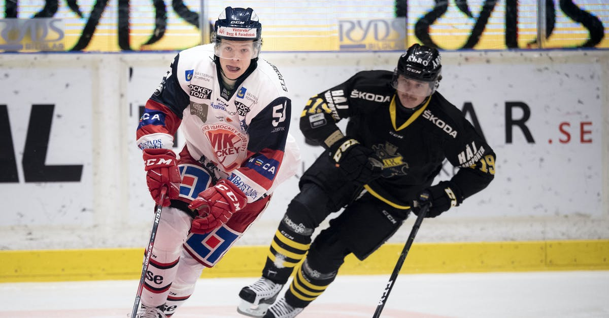 Västervik lägger undan skönliret mot Björklöven