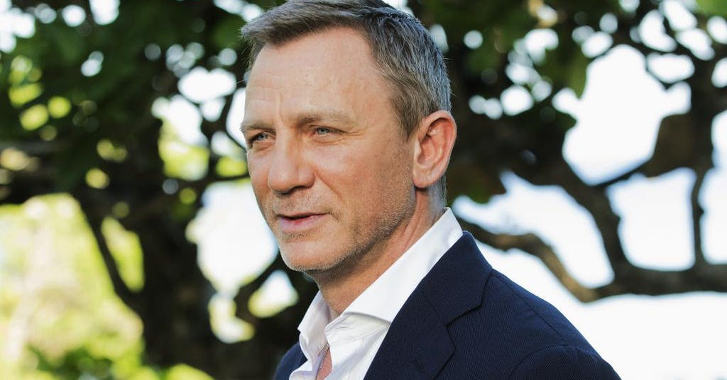 Bond-stjärnan: Osmakligt att låta pengarna gå i arv