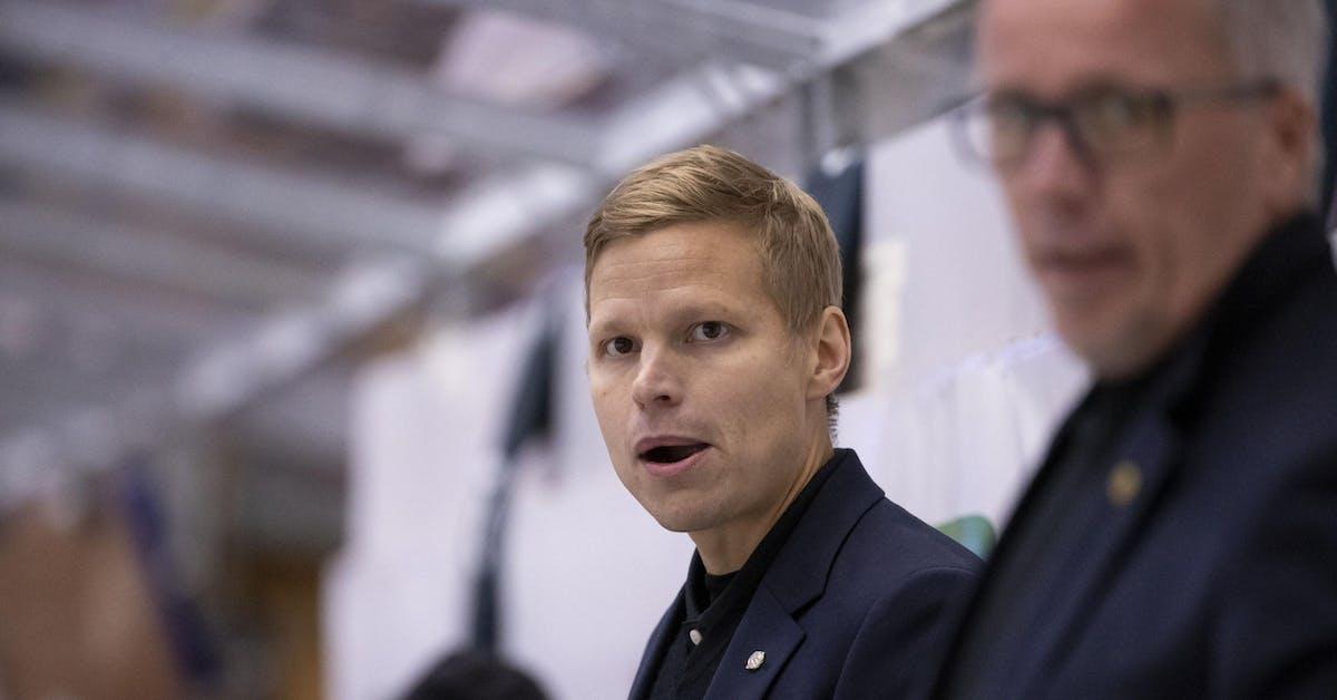 """Lahti: """"Pratat om det hela säsongen"""""""