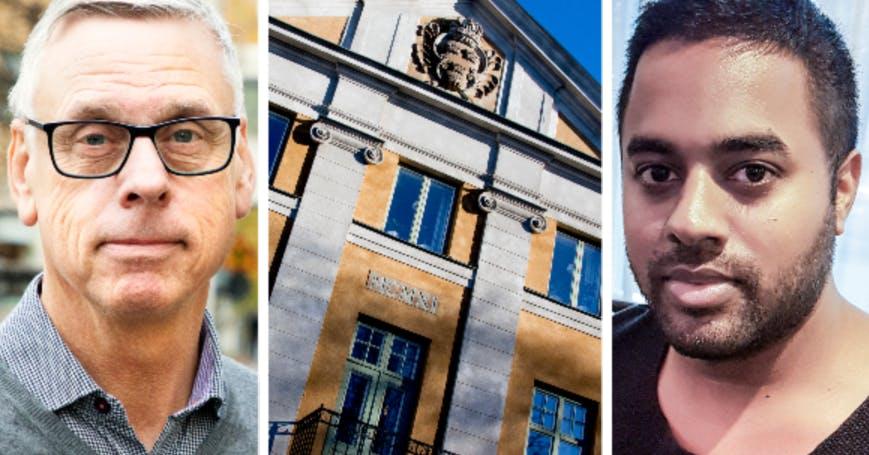 """Umeå kommun vill sparka tidigare fackbasen: """"En förtroendefråga"""""""
