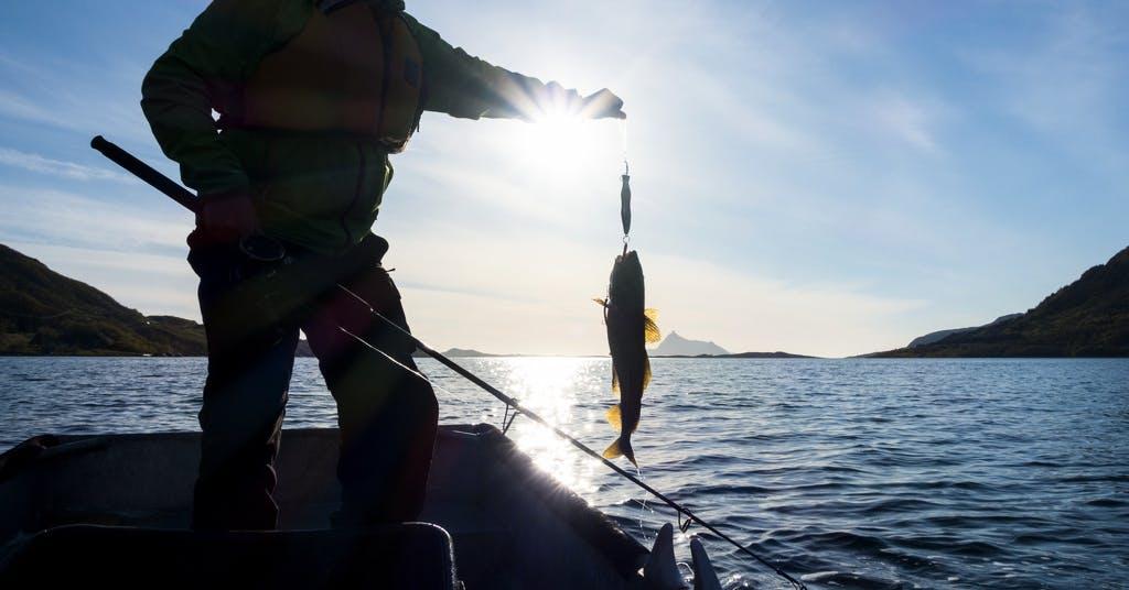 Sportfiskeföretag vill få napp på börsen