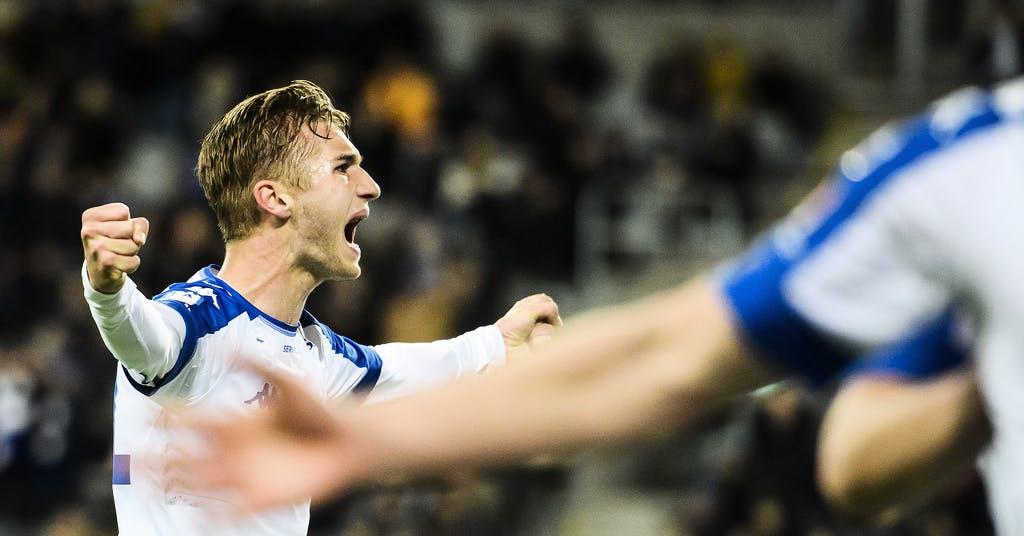 11,7 miljoner i vinst för IFK Göteborg