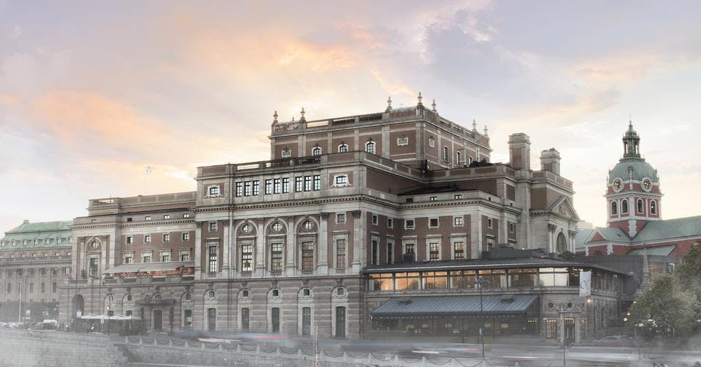 Kulturverksamheter stänger i Stockholm och Göteborg