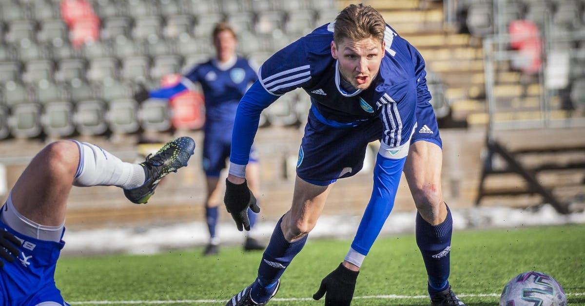 """Umeå FC mållöst: """"Skapar för lite"""""""