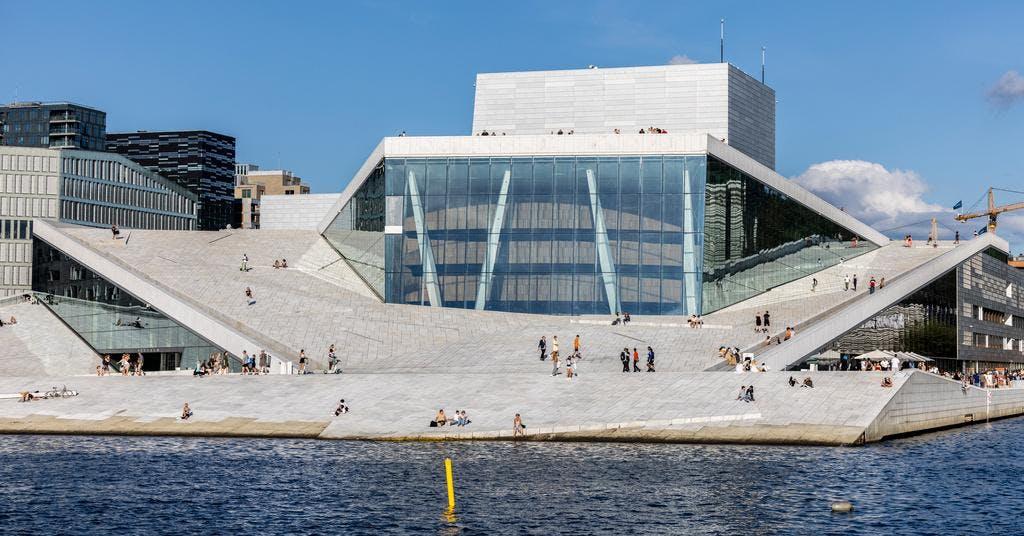 Strejk hotar norskt kulturliv