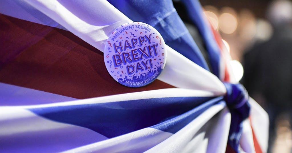 Nystart för brexitsamtal – via webben