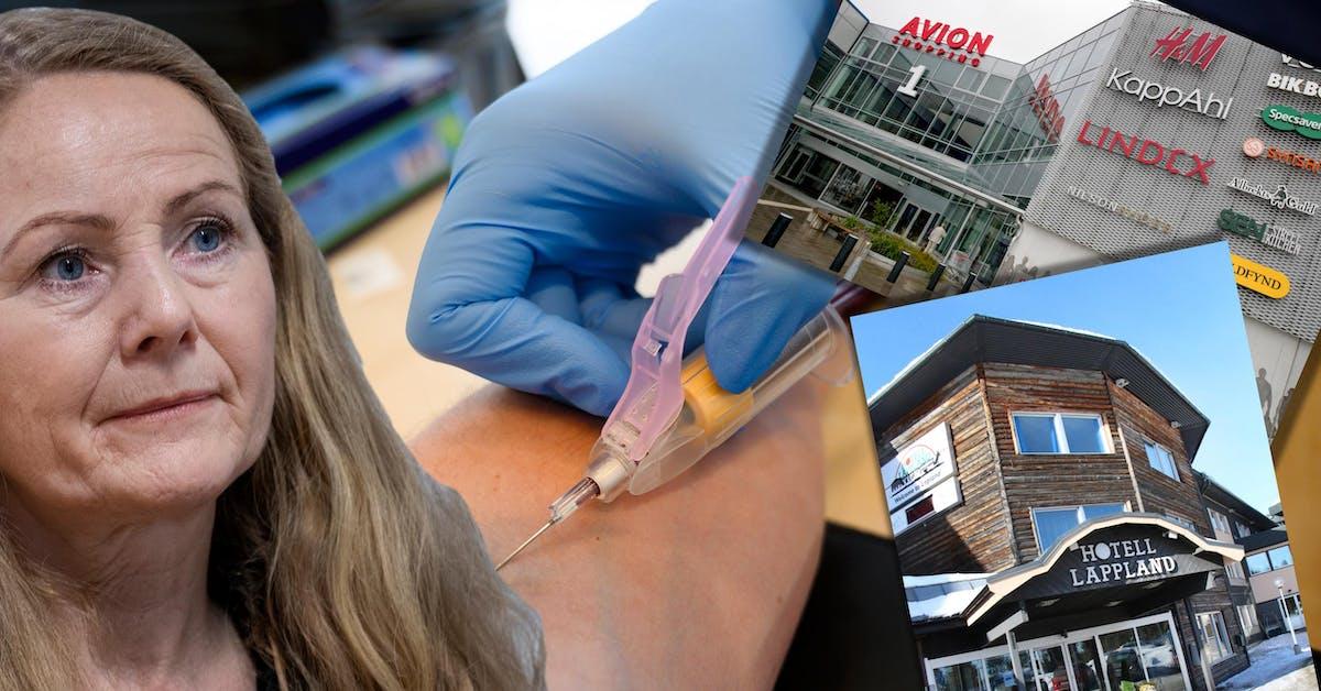 Klart: Här ska du kunna göra ett antikroppstest