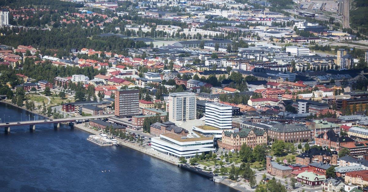 Region Västerbotten avsätter 25 miljoner till coronadrabbade företag