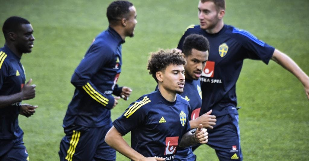 Larsson imponerar – men tar det honom till EM?