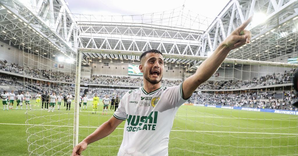 Motstånd lottat för svenska Europacuplag