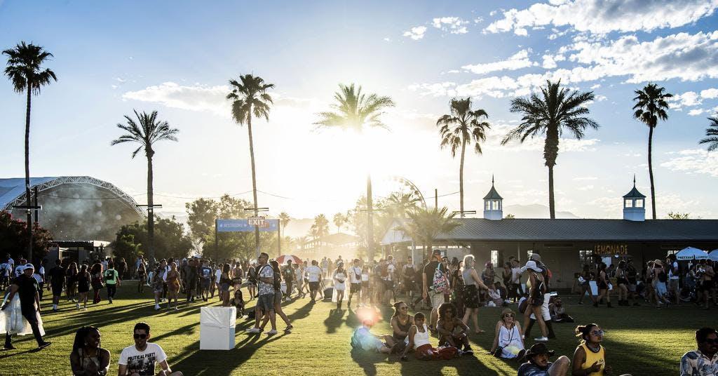 Coachella gör u-sväng – slopar krav på vaccinbevis