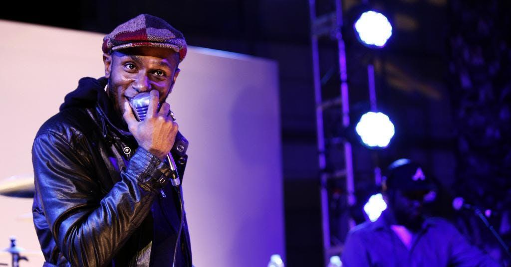 Mos Def spelar Thelonious Monk
