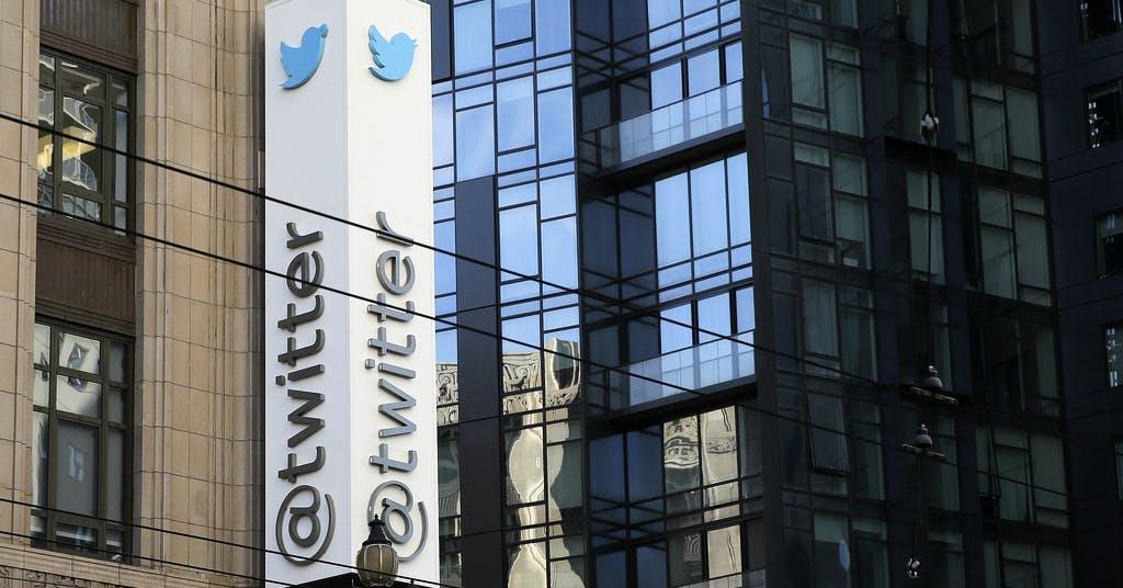 Twitter: Våra anställda manipulerades