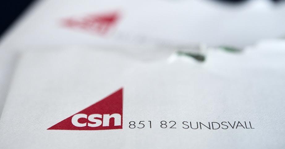 Tolv döms i bedrägerihärva mot CSN