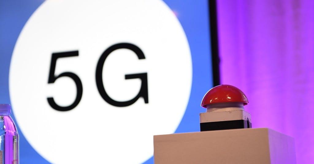 Telia: Olyckligt att 5G-auktionen försenas