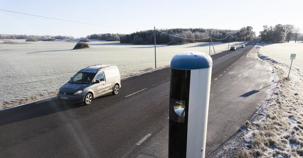 Trafikverket: Sänk hastigheten på fler vägar