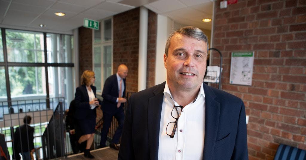 Kindberg förnekar falska fakturor i hovrätten