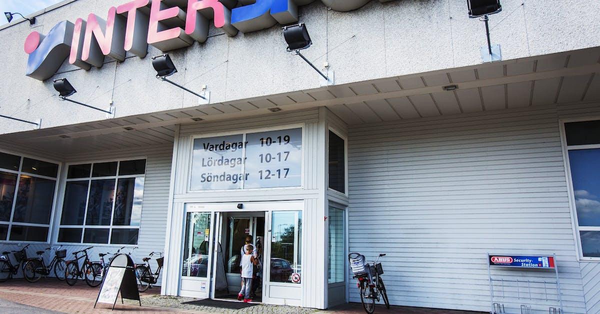 cc197fe930c Sportbutik i Umeå har fått nya ägare