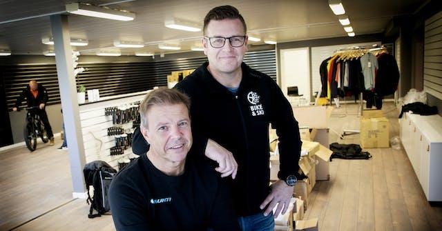 431ae19cad0 Ny sportbutik öppnar i Umeå