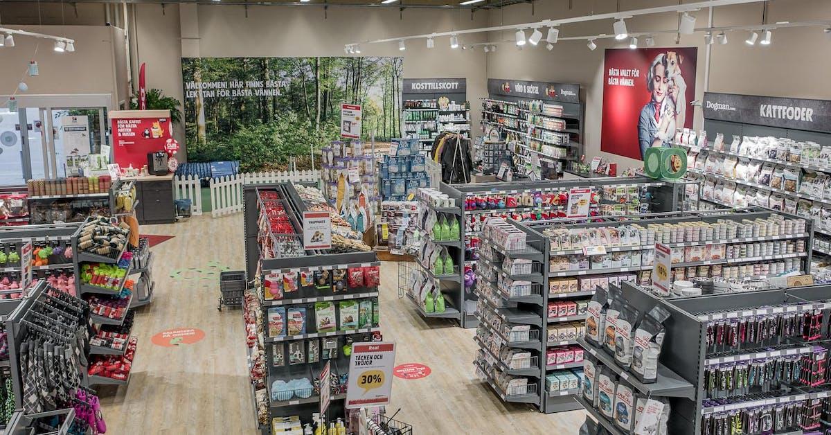 Klart: Ny butik öppnar på Strömpilen i Umeå
