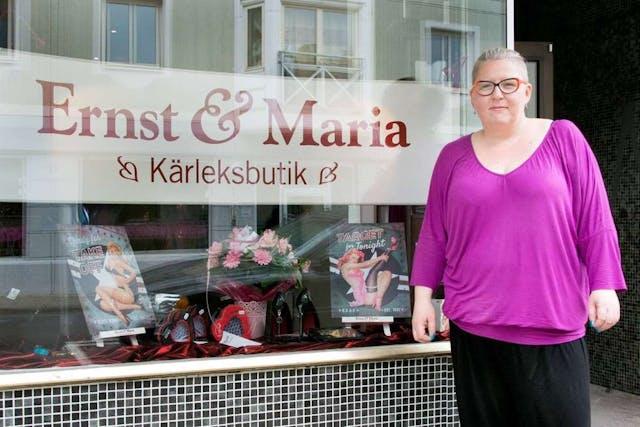 Sexbutik Sundsvall