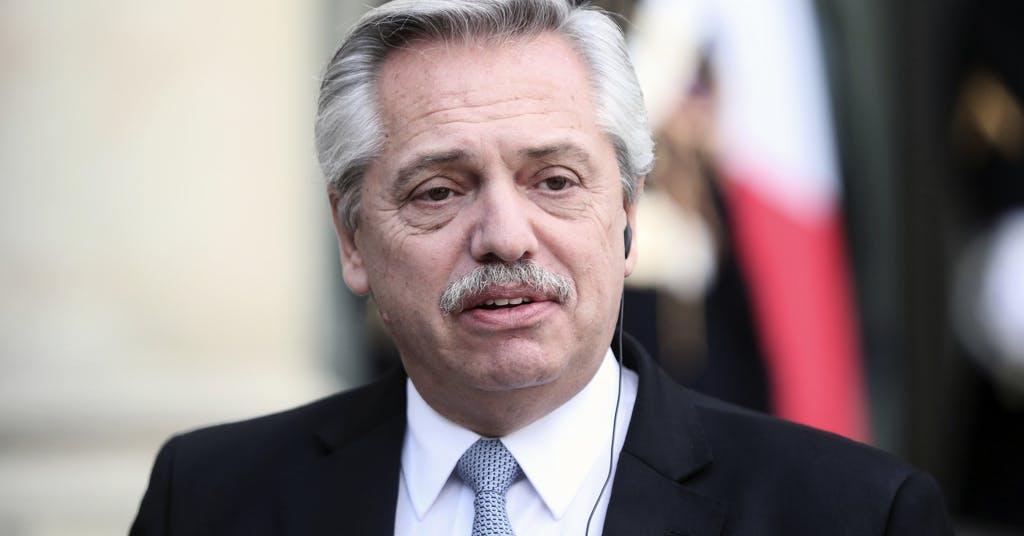 Argentina når avtal om miljardstort skuldberg