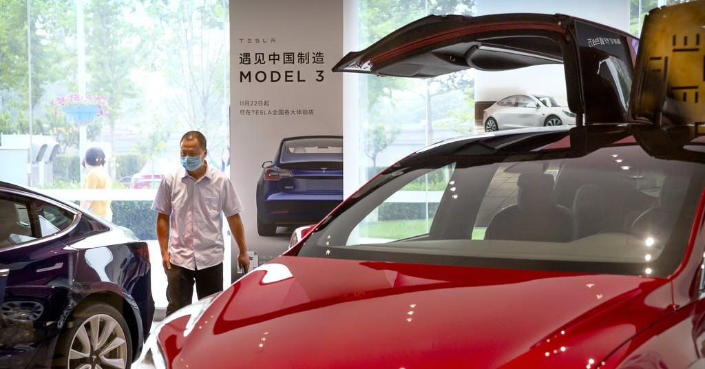 Tesla släpper rapport – ska rallyt fortsätta?