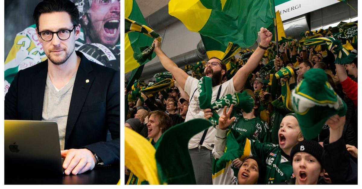 Björklöven skänker segerpremien till fansen