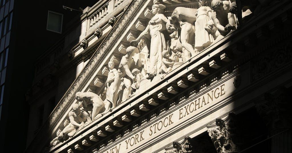 Tekniklyft slog jobbdata på Wall Street