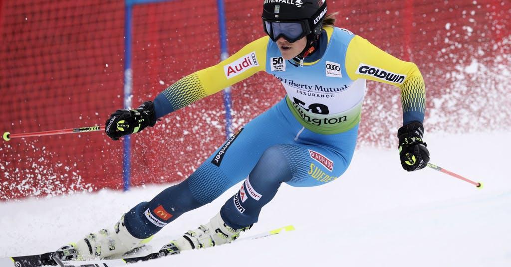 Karantänsbestämmelser stoppar alpina tävlingar