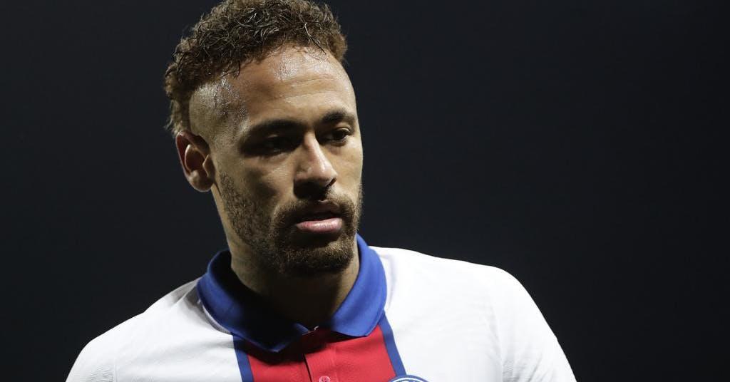 """Neymar om anklagelserna: """"Absurd lögn"""""""