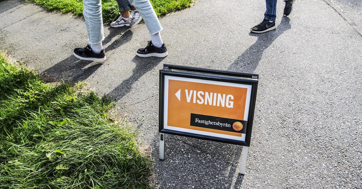 Debatt: Riksdagen måste hjälpa regeringen att lösa bostadskrisen