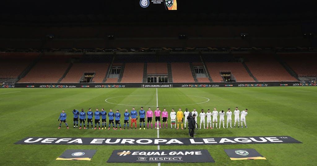 Serie A: Virushotet stoppar fem matcher