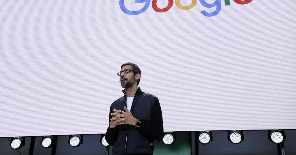 Google förlänger hemarbete