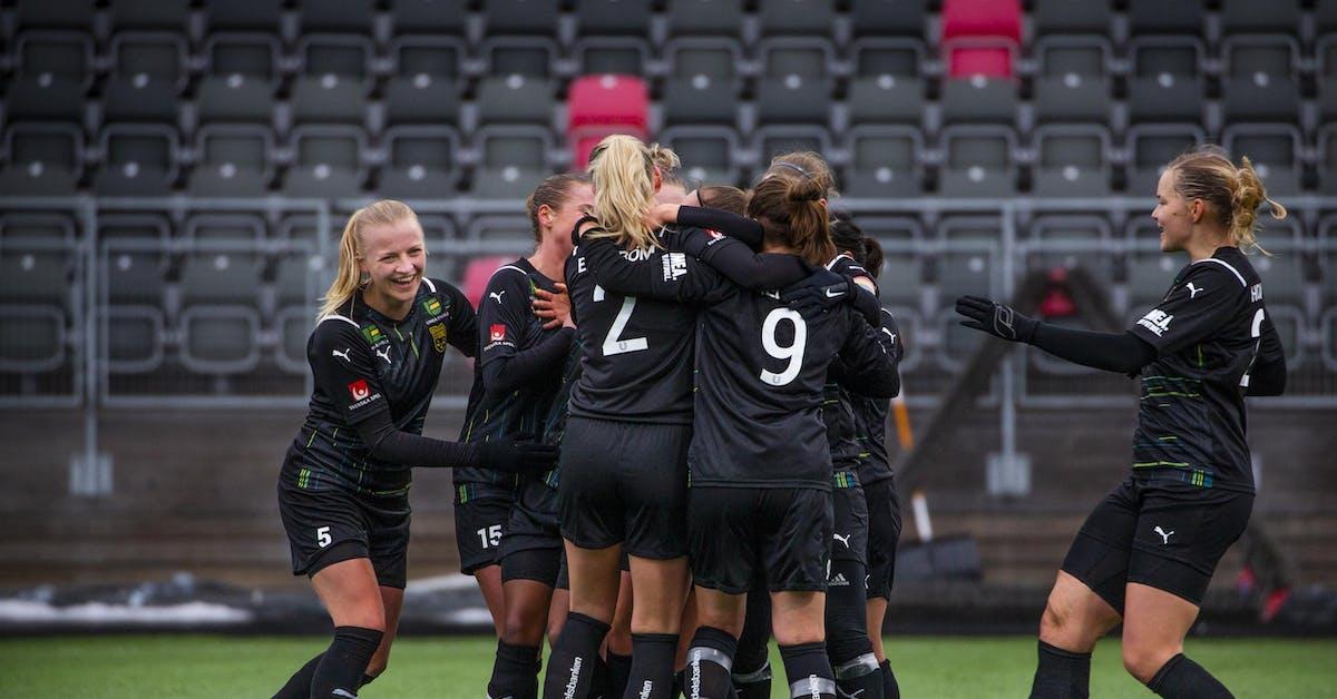 """Fyra snabba: Efter Umeå IK–Kalmar - """"Hon var riktigt bra"""""""