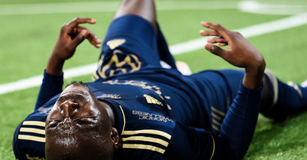 IFK Göteborg till slutspel i svenska cupen
