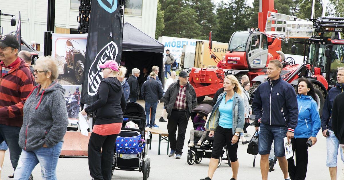 Beskedet: Stora Nolia i Umeå flyttas fram