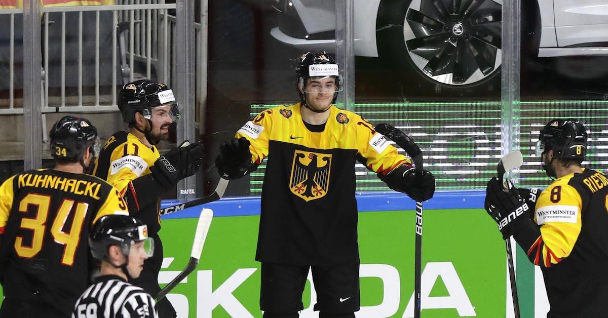 VM-forward till Skellefteå