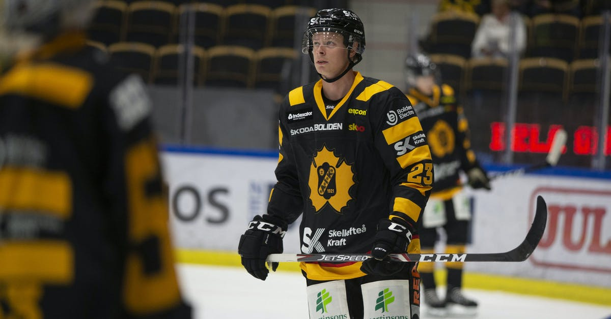 Andersson flyttar till Finland