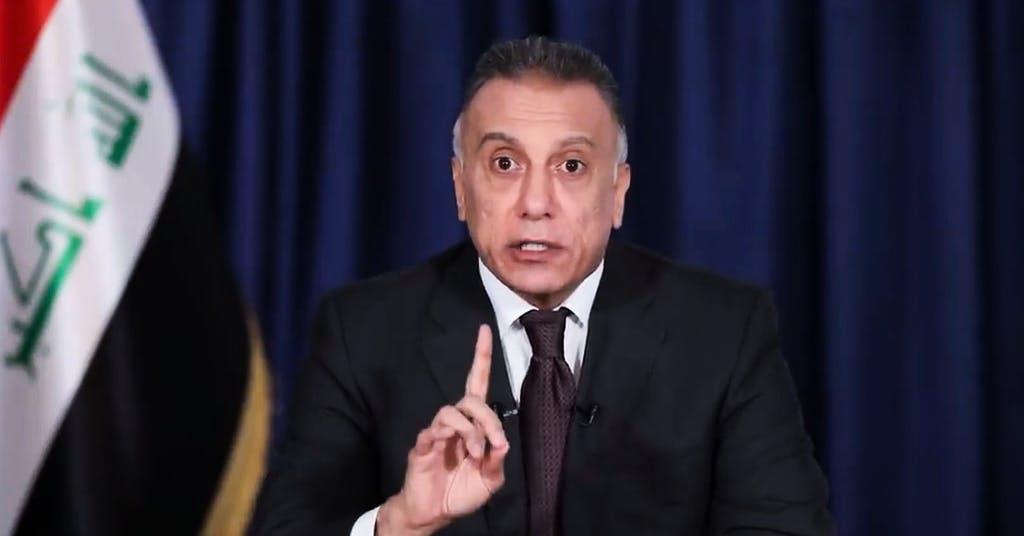 Underrättelsechef ny premiärminister i Irak