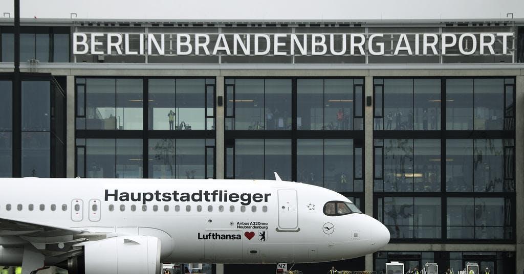 Lufthansa drar ned på gratis snacks