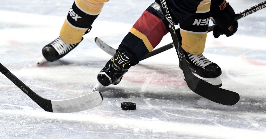 RF:s uppmaning efter möte: lös hockeybråket