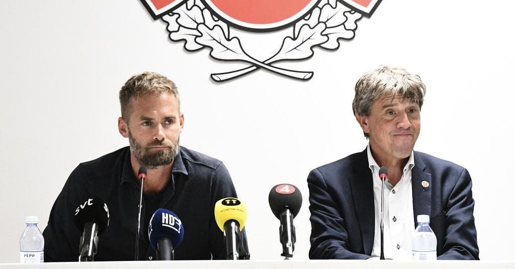 Helsingborgs ordförande avgår efter degraderingen