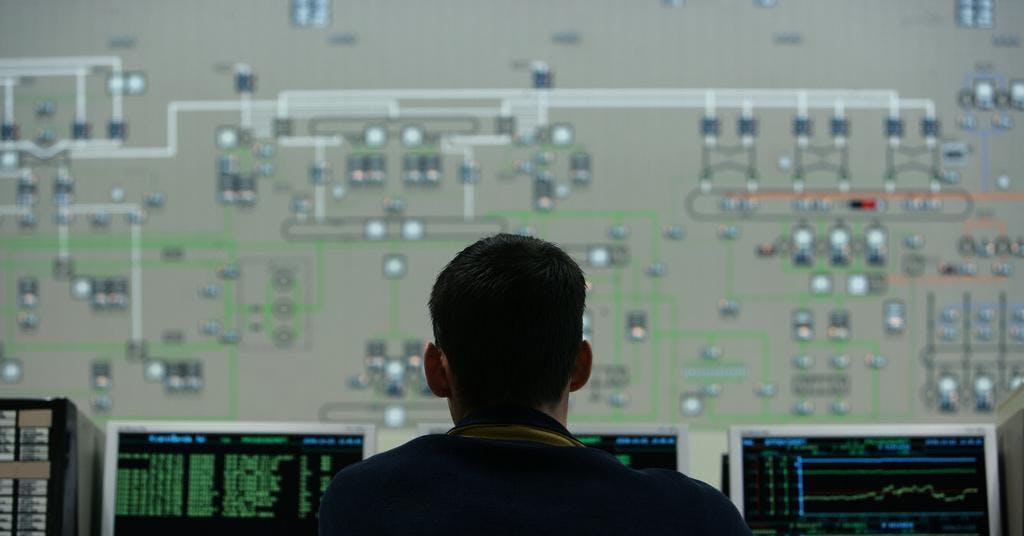 Kina efter kärnkraftsvarning: Normala nivåer