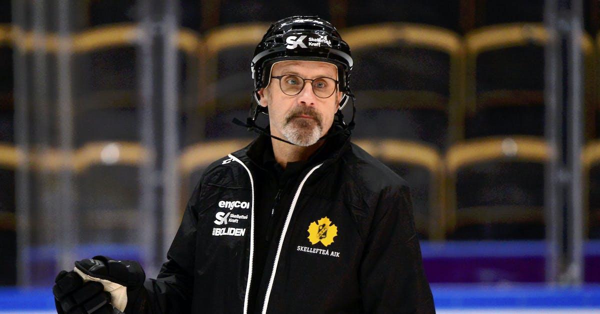 """Succétränaren lämnar efter säsongen: """"Känslosamt och laddat beslut"""""""